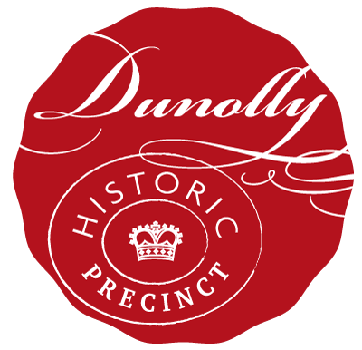 Dunolly Historical Precinct
